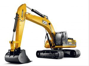JCB JS-Excavator's Fault Codes List and Diagnostic trouble codes