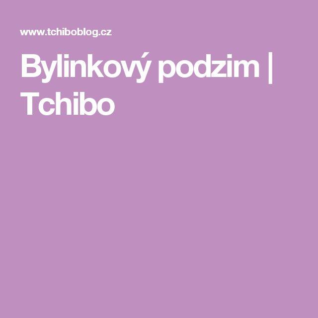 Bylinkový podzim | Tchibo