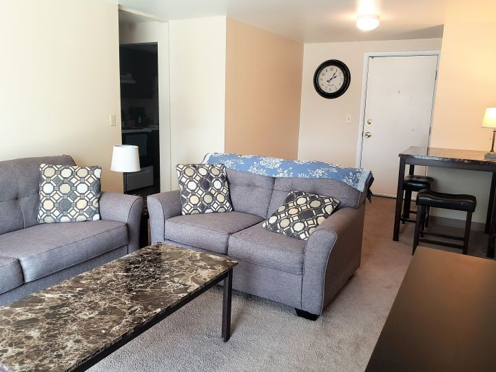 1 Bedroom W All Utilities Paid At Madison Apartments Billings Mt Rentals 1 Bedroom Apartment Clo 1 Bedroom Apartment Apartment Furniture Bedroom Apartment