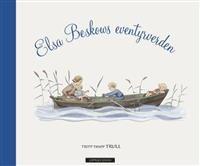 Elsa Beskows eventyrverden; tripp - trapp - TRULL - Forfatter: Elsa Beskow - ISBN: 8202429927 - adlibris pris: 227,-