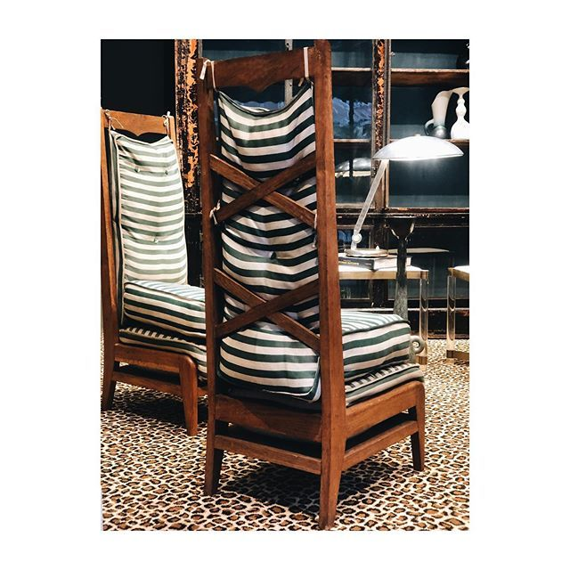 Chauffeuses Chaise Basse A Haut Dossier Pour S Asseoir Pres Du Feu Extrodinary 1940s 1950 Armchairs Frenchdesign Chic Decor Room Divider Home Decor