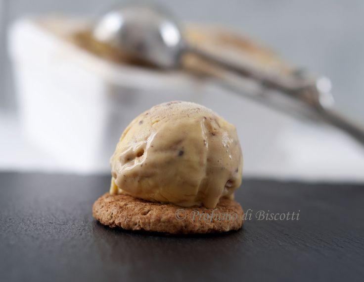 profumo di biscotti: IL GELATO ALLO ZABAIONE DI LEONARDO DI CARLO