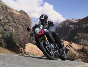 V-Strom 1000 specifications revealed - Motorcycle news: New bikes - Visordown