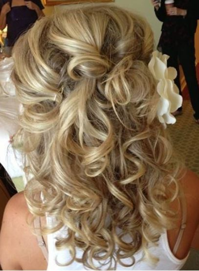 This is easy to do. www.austinweddinghair.com