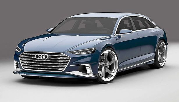 2018 Audi A8 Price, Review - 2018 CARS RELEASE 2019