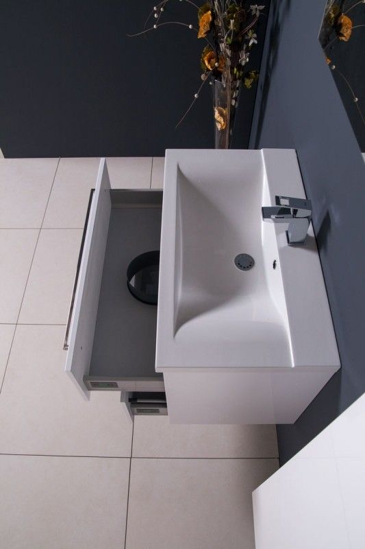 Toaletni Ormaric Sigma 90 Sa Umivaonikom Pino Art Keramika