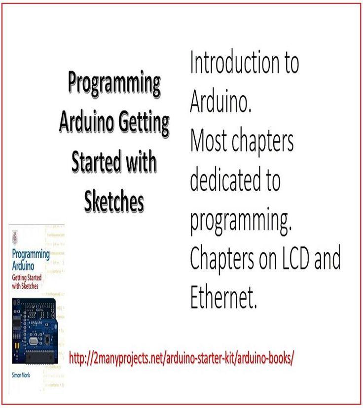 Best arduino books ideas on pinterest board