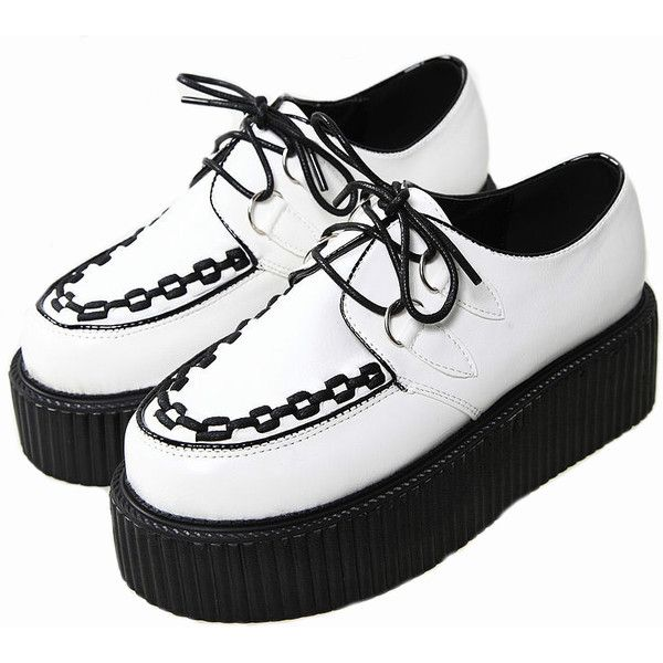 Creepers $45 + shipping fee Size 35 to 38 EU Ships direct from China to me, Estimated delivery 25-35 working days (Portugal) and then I send direct to you!