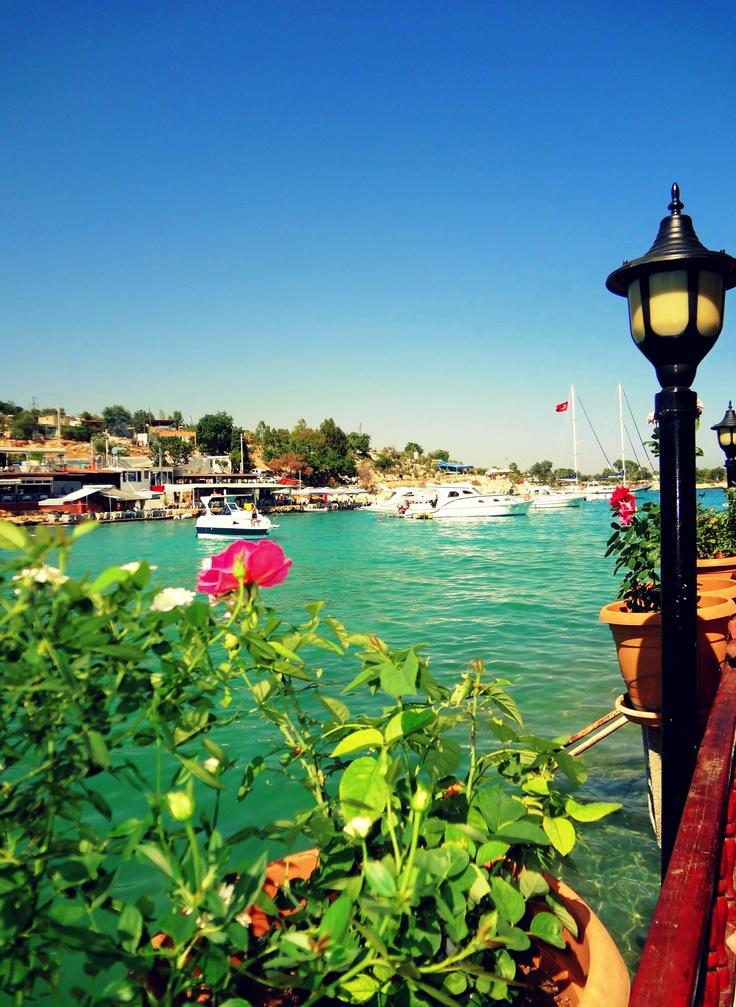 Narlı Kuyu, Mersin - Turkey