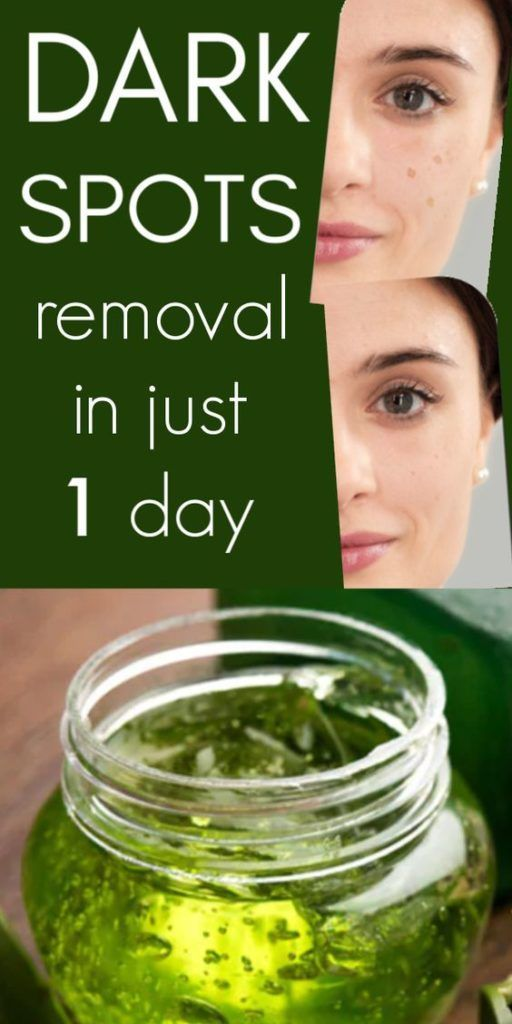 I was shocked by the results of this magic remedy, it removed you …