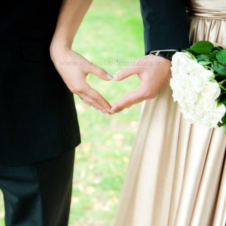 Ayşegül Özdemir Photography | Düğün Fotoğrafları