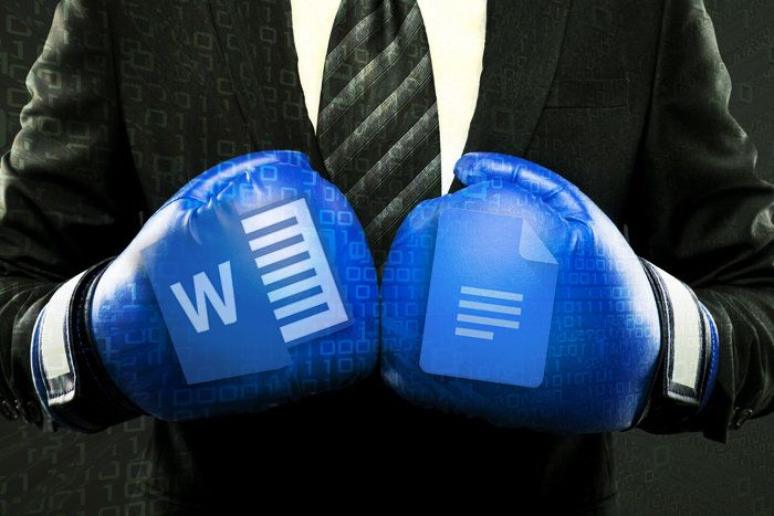 Microsoft Word vs. Google Docs: Which works better for business?