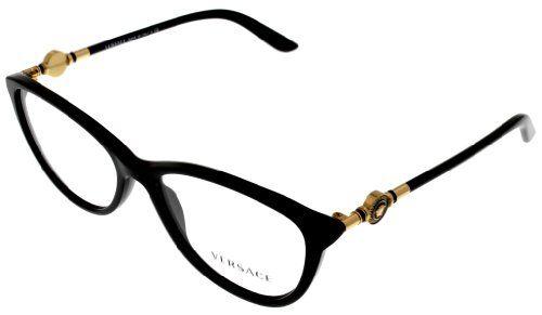 12 best Versace Frames images on Pinterest   Versace eyeglasses ...