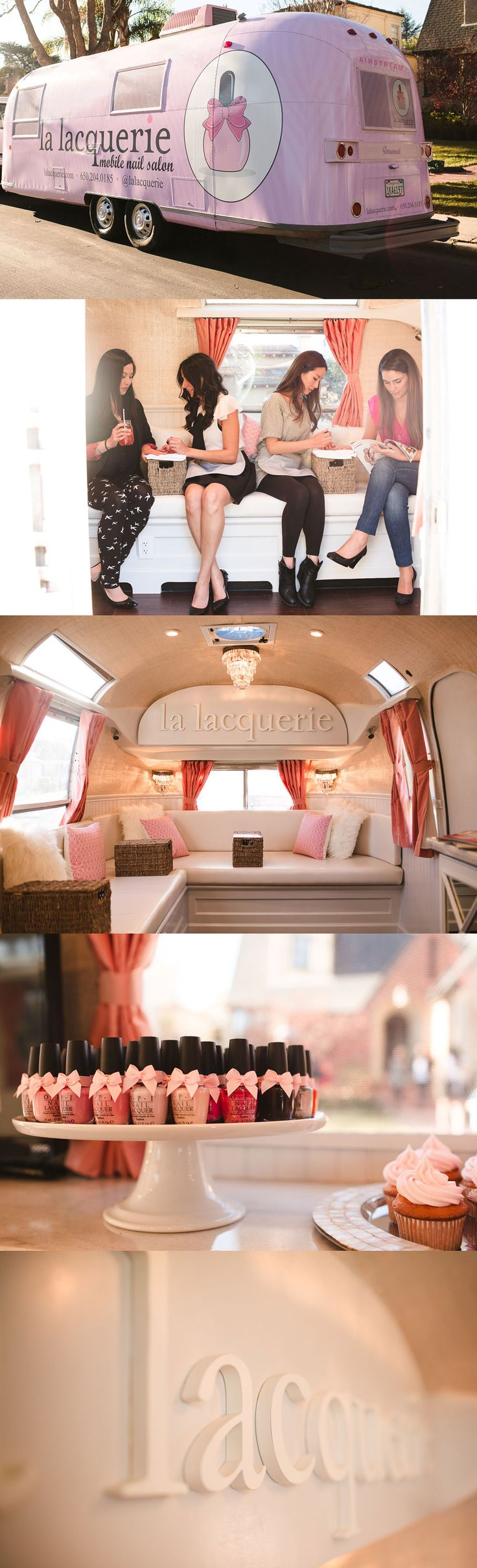 25 best ideas about mobile fashion truck on pinterest for 24 hour nail salon philadelphia