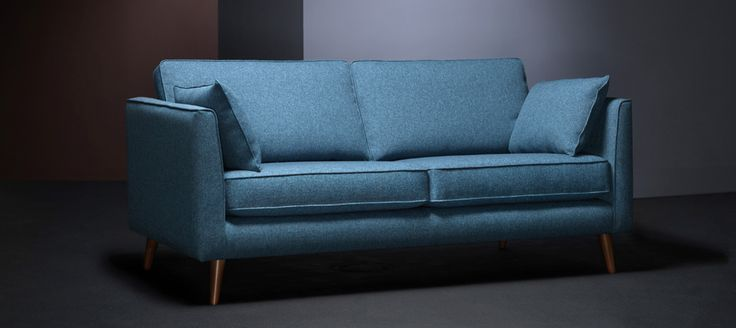 Cameron loveseat by sofa workshop- from £829 Various sizing available- 124cm, 184cm, 154cm Delivery-6-8 weeks (http://www.sofaworkshop.com/info/deliveries)