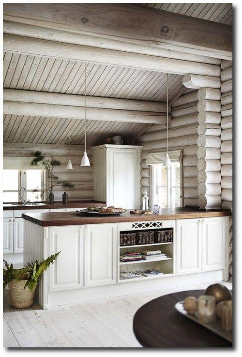 Unique Log Cabin Cabinet Hardware