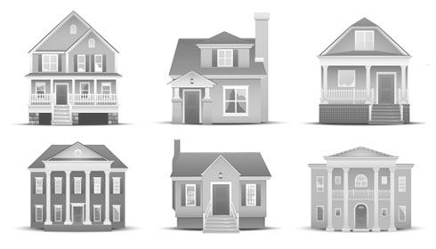 What's your favorite style?    Great guide to the different styles of homes | Realtor Magazine
