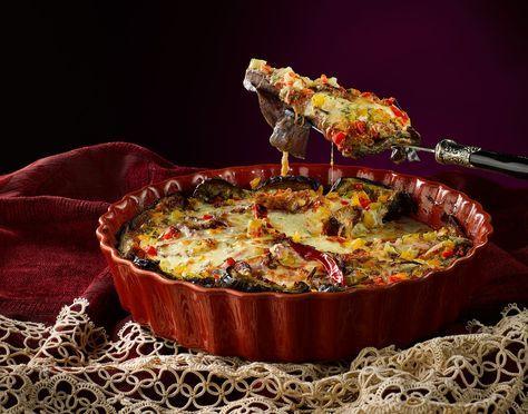 Киш - открытый пирог из рубленного теста, с начинкой на основе сыра, сливок яиц…