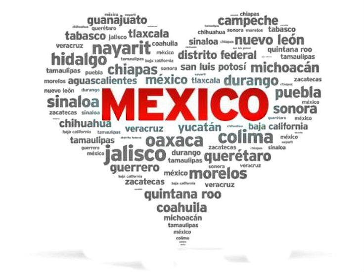 <3 México