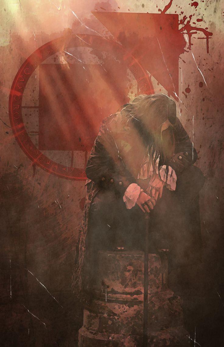 World of Darkness: Vampire - Tremere by GreyDevil13.deviantart.com on @deviantART