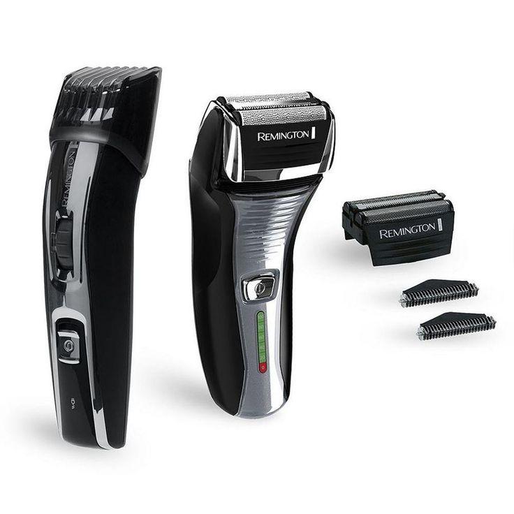Remington F5800mbhol Intercept Pivot and Flex Men Shaver-beard-mustache Trimmer