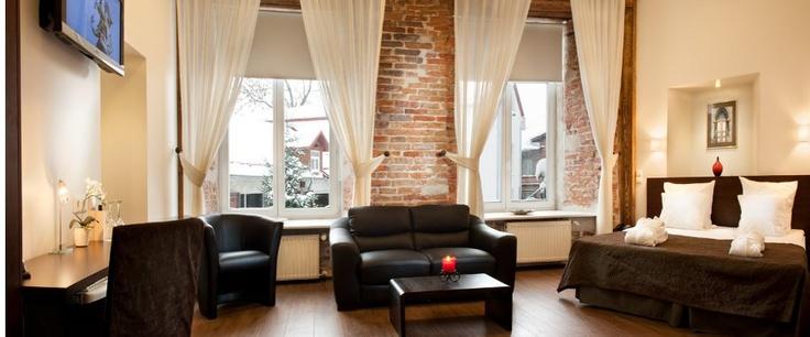 Von Stackelberg Hotel - Tallinn