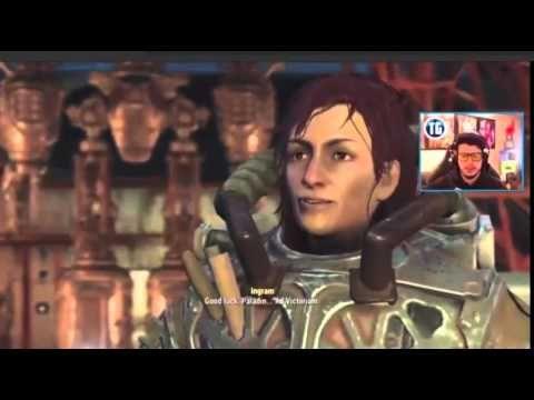 Fallout 4 Gameplay Walkthrough, Part 9   LIBERTY PRIME!!! Fallout 4 PC G...
