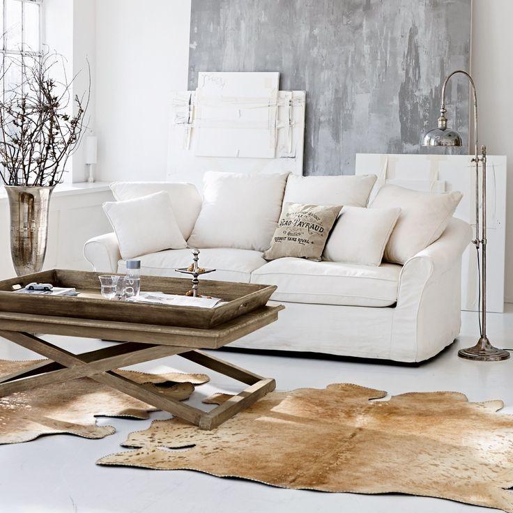 Dieses Tolle #Sofa Bringt Klassisches #Design Mit Und Passt Damit In Nahezu  Jeden #