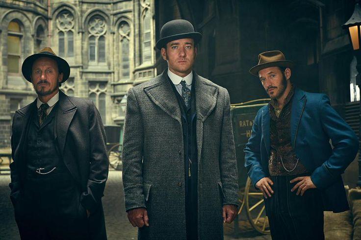 Ripper Street - Season 3
