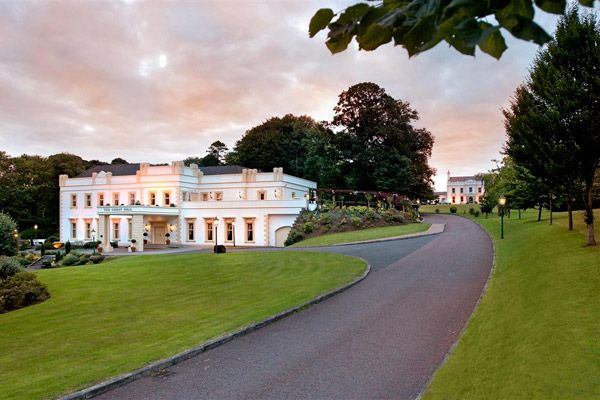 Galgorm Resort & Spa | Ireland's Wedding Journal