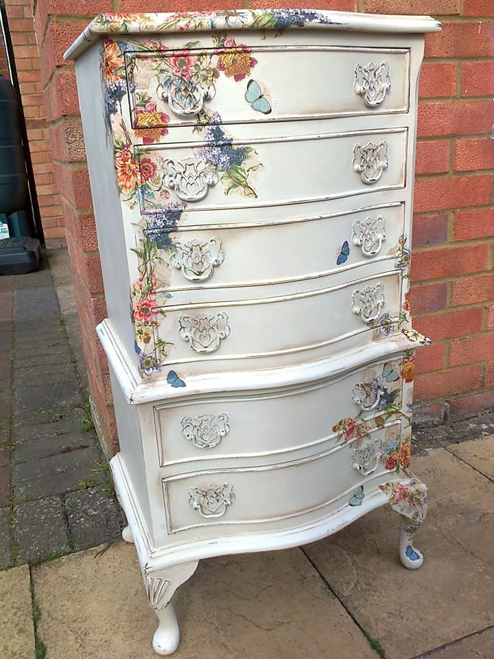 17 decoupage friendly help and advice upholstered and for Pinterest painted furniture