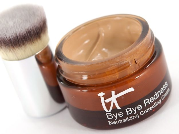 IT Cosmetics Bye Bye Redness Neutralizing Correcting Cream - $32.
