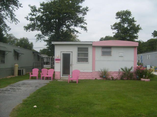 Manufactured Homes For Sale In Rehoboth Beach De