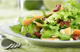 Good recipes for Daniel Fast- this is also a great blog with great information about the Daniel Fast!