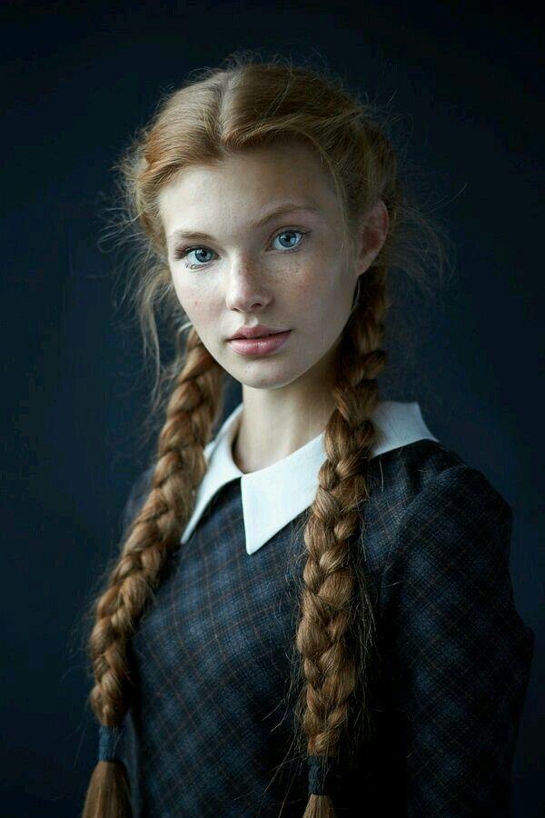Leona MacLeod (special) ;)