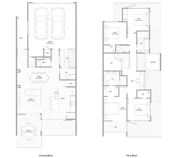 Sapphire Townhome Lot 4 Brightwater
