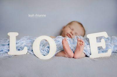 10 Idées de Photos de Bébé