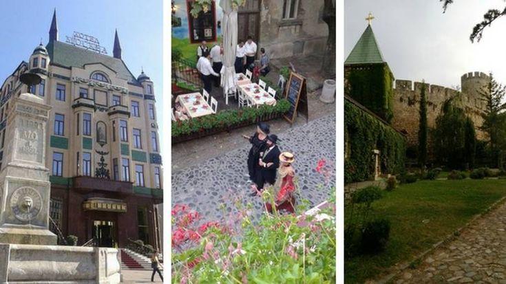 Το Βελιγράδι μου. Η πόλη της ανθρώπινης επαφής