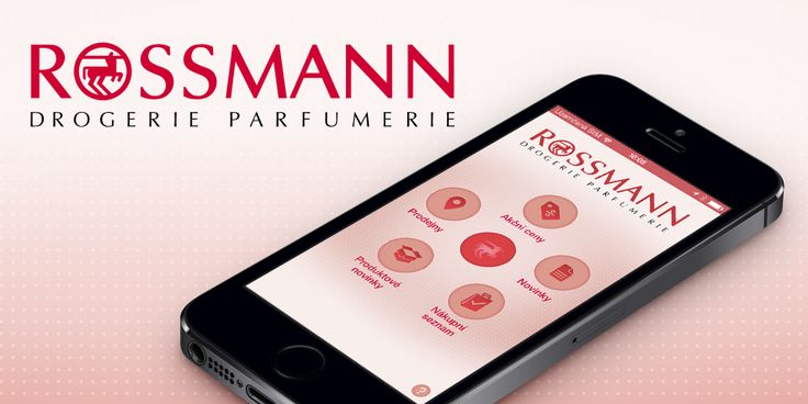 The application is a practical guide for customers of the Rossmann drugstore chain. It enables customers to get information on special offers, to create a practical shopping list or easily find the nearest store.