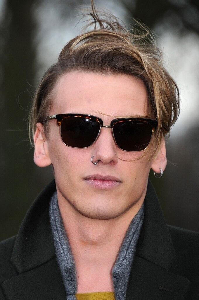 Jamie campbell bower for