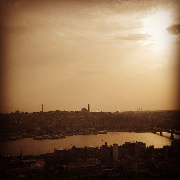 Cuerno de Oro ( Istanbul )
