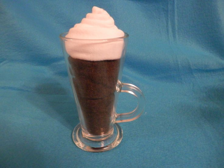 Hot Chocolate, £9.00