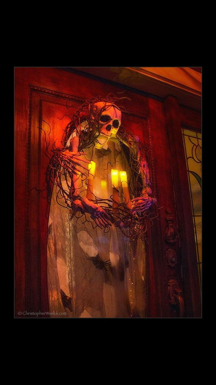 1004 best Halloween Haunt Facades and Walls images on Pinterest