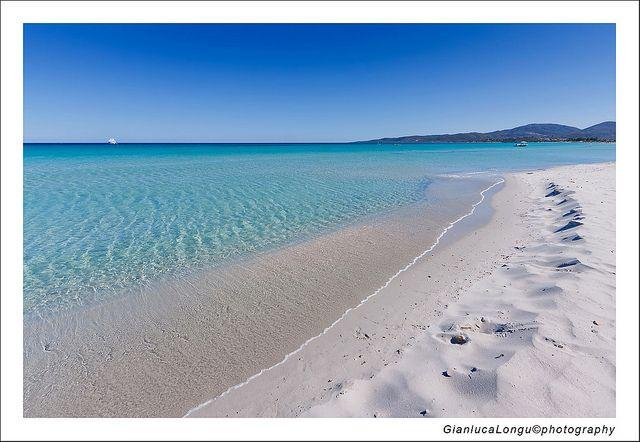 La Cinta beach, San Teodoro - Sardinia