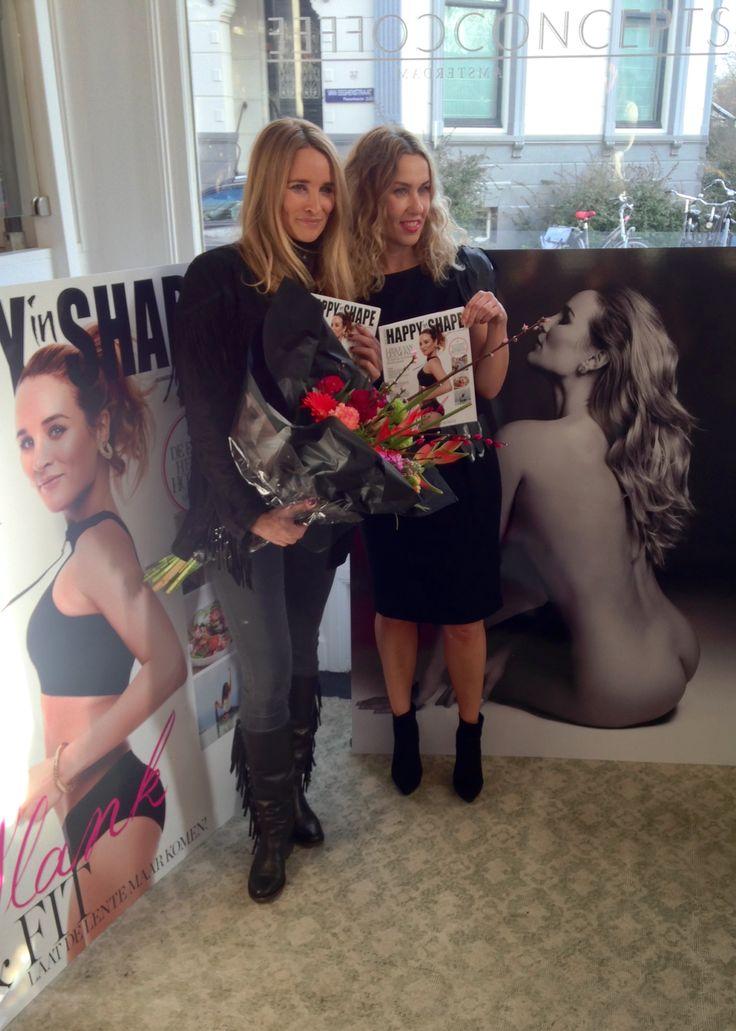 Na 5 maanden is de prachtige Lieke van Lexmond weer helemaal in shape, haar geheim? Dat onthult ze in de Happy in Shape. Check voor het hele artikel: https://www.vivonline.nl/lieke-van-lexmond-happy-shape/