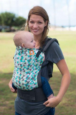 Holistic Parent | Tula Baby Ergonomic Baby Carrier Standard