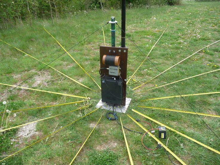 1000 Images About Radio Stuff Antennas And Such On