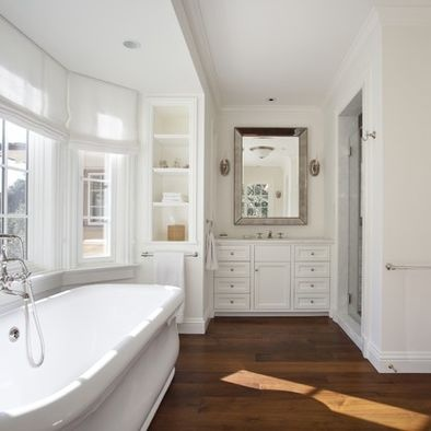 Piedmont Residence Traditional Bathroom San Francisco By Matarozzi Pelsinger Builders