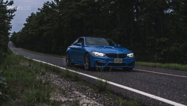 VIDEO: Carfection drives BMW M4 Competition Package :  I specifically remember an old Top Gear episode where Jeremy Clarkson drove the E92 BMW M3 Competition Package testing it against the Audi RS5 of the time. While the M3 won the comparison test in the end Clarkson made it very clear that the standard non-Competition Package M3 was the real winner and the car to have. He claimed the Comp Pack did nothing except add a sports button that made it worse. So when the new BMW M4 Competition…