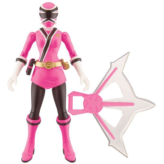power ranger samurai pink weapon google search the pink board